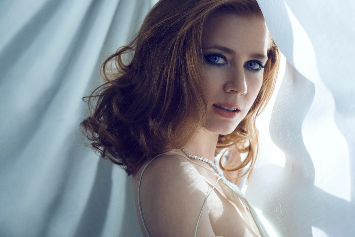 """Amy Adams Hot amy adams: moved to tears on """"arrival."""" – indulge"""