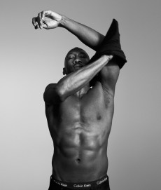 WILLY VANDERPERRE / CALVIN KLEIN