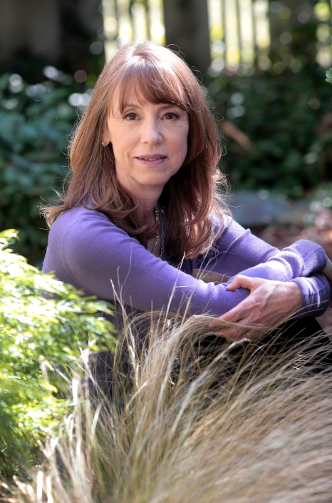 Lisa See. Photo by Patricia Williams