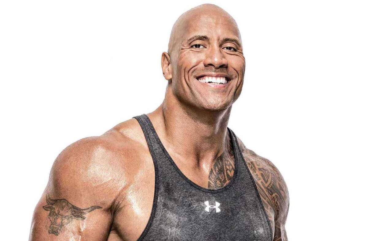 dwayne johnson - photo #43
