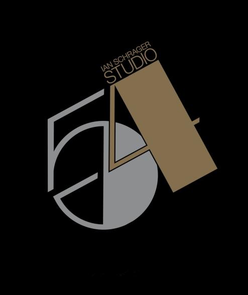 STUDIO 54 (Rizzoli) by Ian Schrager