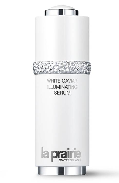 La Prairie White Caviar Illuminating Serum