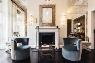 Chester Terrace by SHH Architecture & Interior Design, Photo © Adam Woodward