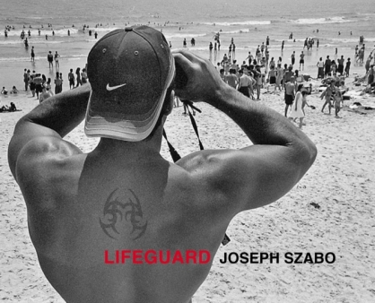 Lifeguard (Damiani) by Joseph Szabo
