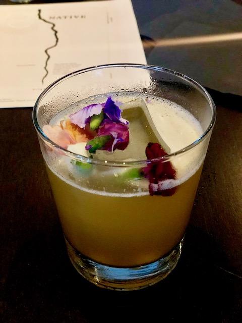 American Grand Prix Cocktail