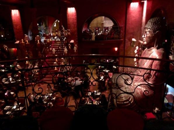 Buddha Bar Paris