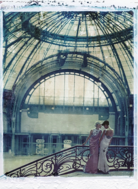 Secret Times (Grand Palais I) - HC 104,7 copie 2