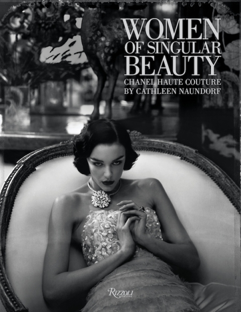 Women of Singular Beauty, Chanel Haute Couture by Cathleen Naundorf