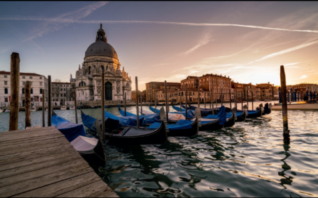Venice (teNeues) by Serge Ramelli