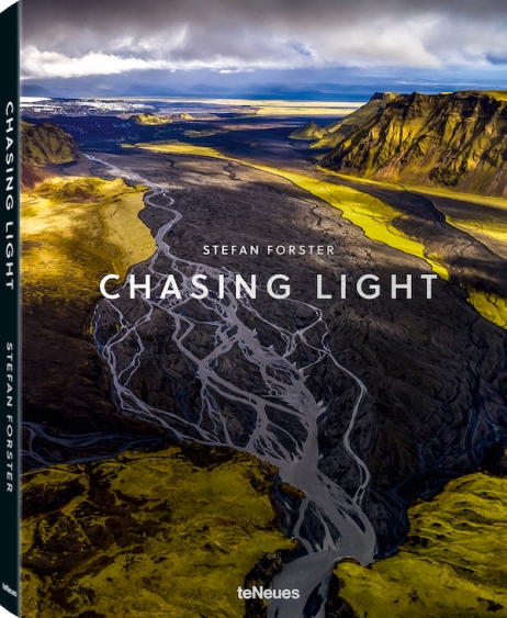 © Chasing Light by Stefan Forster, published by teNeues