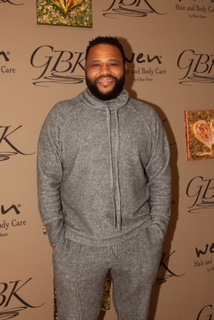 Anthony Anderson. Photo: Corey Seeholzer