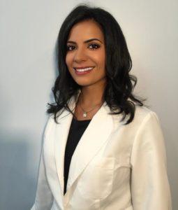 Neekan Rivera, PA-C