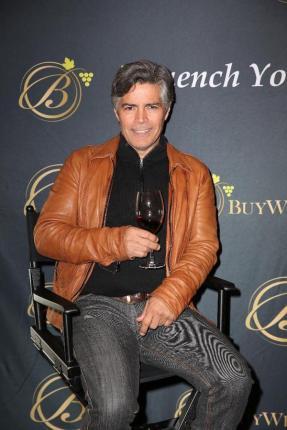 Presenting Sponsor Buywine.com with Award-Winning Actor, Esai Morales