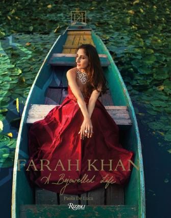 Farah Khan - A Bejewlled Life - Paola de Luca (Rizzoli)