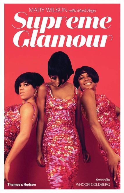 Supreme Glamour By Mary Wilson (Thames & Hudson)