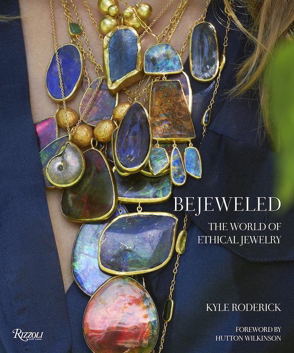 Bejeweled The World of Ethical Jewelry (Rizzoli)