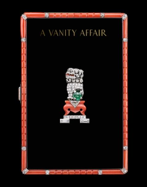 A Vanity Affair (Rizzoli)