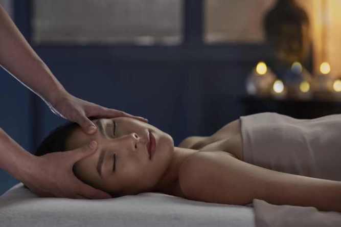 Mokul Spa Treatment at Mandarin Oriental