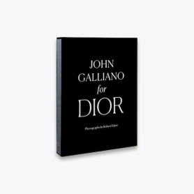 John Galliano for Dior (Thames & Hudson)