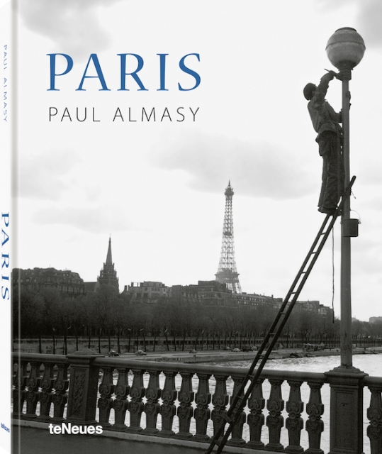 Paris By Paul Almasy (teNeues) Photo © Paul Almasy / akg-images