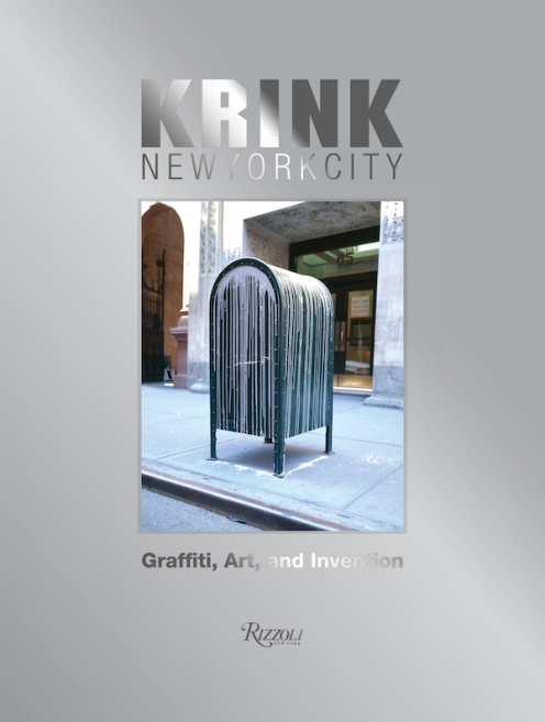 KRINK By Craig Costello (Rizzoli)